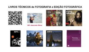 Livros Tecnicos Fotografia - BR