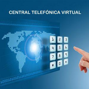 CentraL telefonica virtual TXT